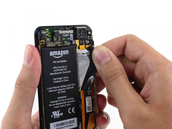 Scos din garantie soc mecanic, sau cum ne trateaza un service de telefoane mobile