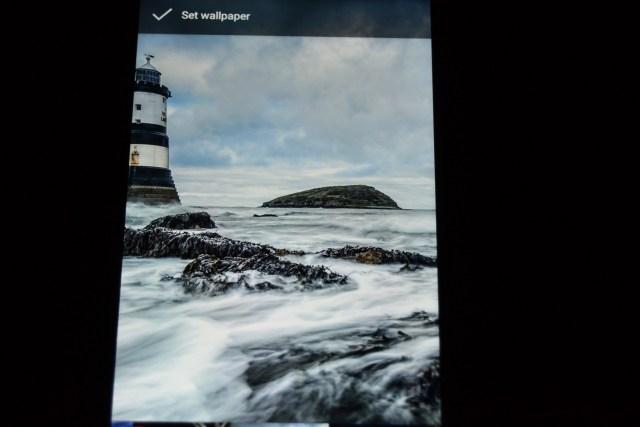 DSC_0460 REVIEW display UMi Touch si comparat cu UMi Super, tot partea de display
