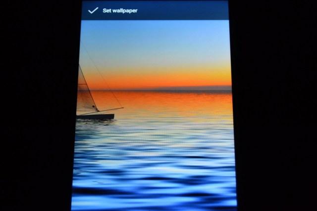 DSC_0463 REVIEW display UMi Touch si comparat cu UMi Super, tot partea de display