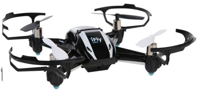 drona-evolio-mini_1 Drone romanesti Evolio, iFly Micro, iFly Mini si iFly Pro