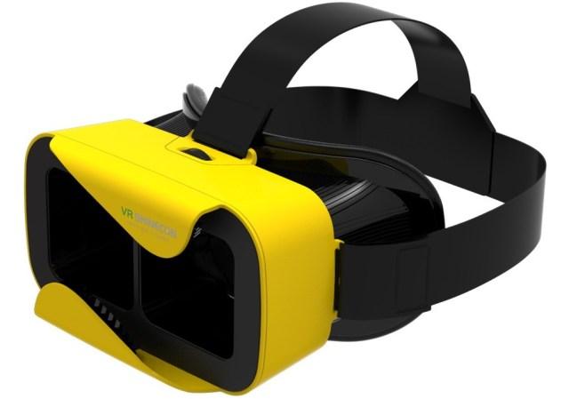 ochelari vr shineconn Oferta zilei - Ochelarii VR Shinecon 3.0 la super pret!