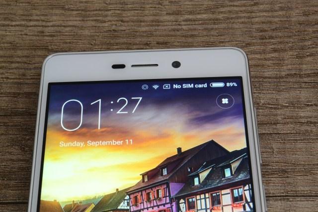 "dsc_0995 Review Xiaomi Redmi 3S, partea de display ISP de 5"" cu rezolutie HD"