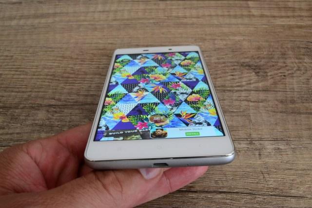"dsc_1000 Review Xiaomi Redmi 3S, partea de display ISP de 5"" cu rezolutie HD"