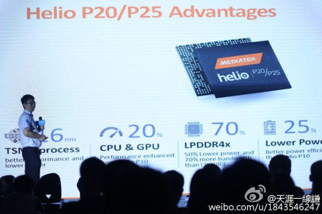 helio-p20-and-p25 MediaTek Helio X30
