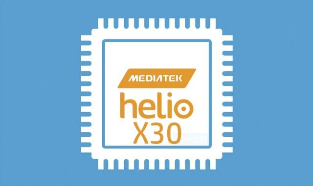 helio-x30 MediaTek Helio X30