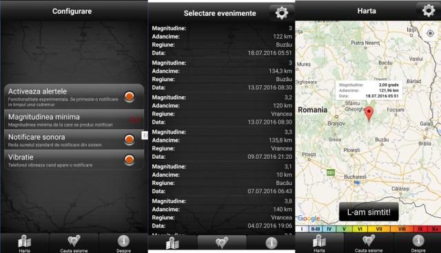 aplicatie-cutremur aplicatie pentru android si windows care ne avertizeaza in caz de cutremur!
