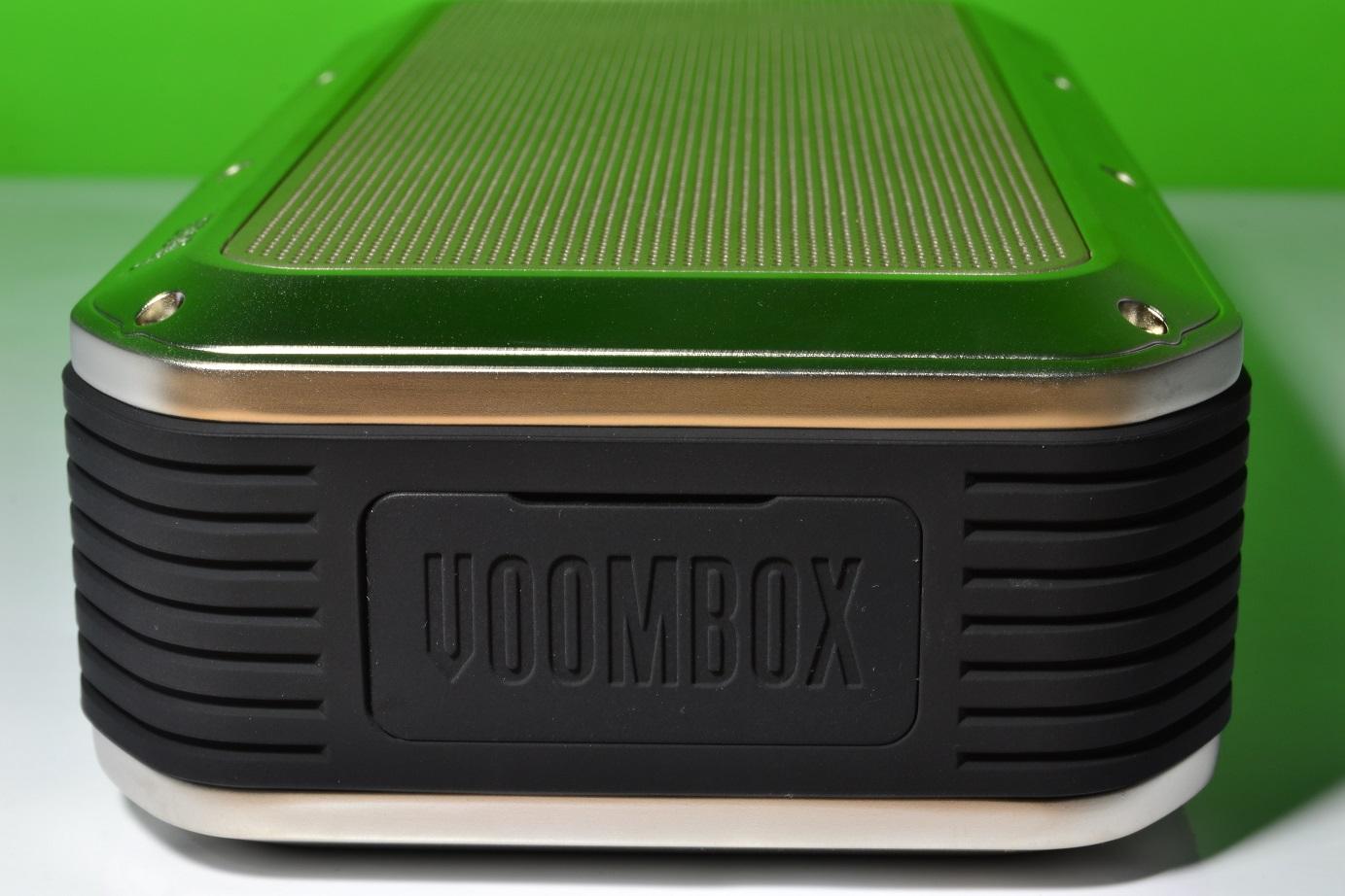 REVIEW boxa Divoom Voombox Party 2G, un monstru audio!