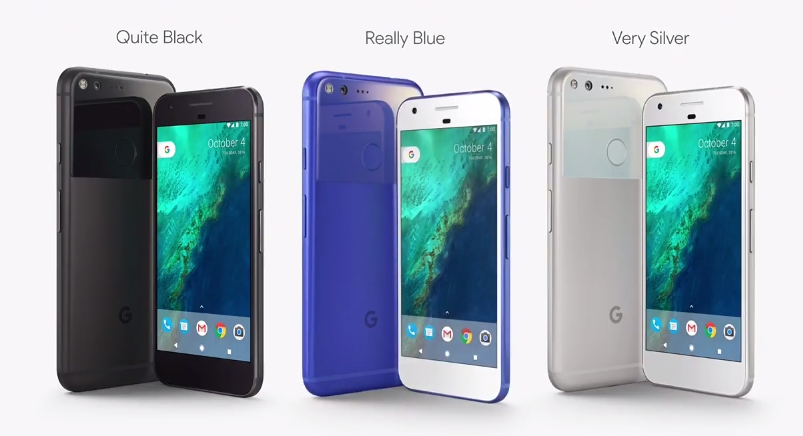 google-pixel-11 google pixel si pixel xl Google Pixel si Pixel XL apar la quickmobile.ro, pretul este cam mare!