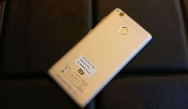 redmi-3sdfgvas Xiaomi Redmi 3S Plus