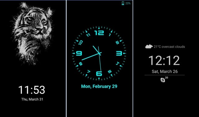 567uio Glance Plus sau aplicatia always on pe toate telefoanele! Iata setarile