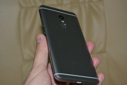 dsc_0003 Xiaomi Redmi Note 4 - UNBOXING in limba romana!