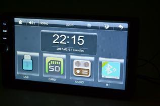 DSC_0623-min Review navigatie auto 2din ieftina 7021g de pe gearbest, fara Android