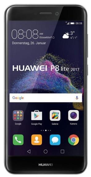 Huawei P8 Lite 2017 Huawei lanseaza modelul P8 Lite 2017, care ar fi motivul?