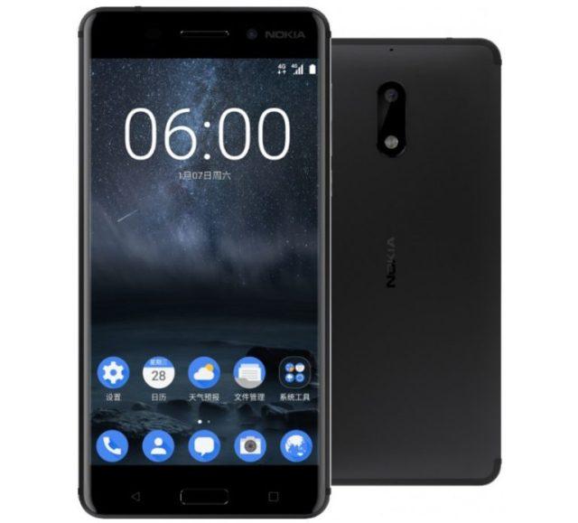 Nokia 6 1 Nokia 6 lansat oficial cu specificatii bune, insa nu pentru Europa!