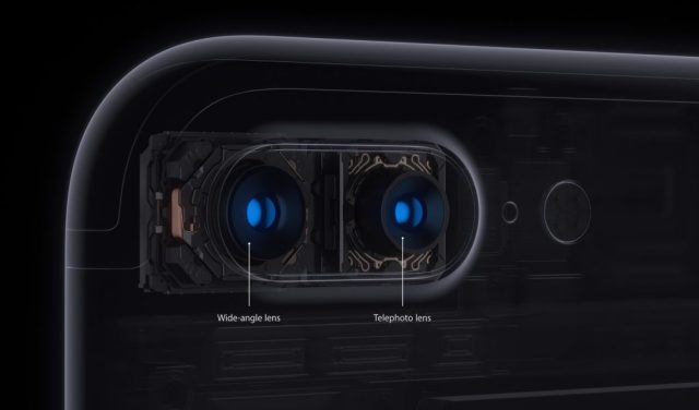 Ce telefoane mobile au la inceput de an 2017 doua camere foto?