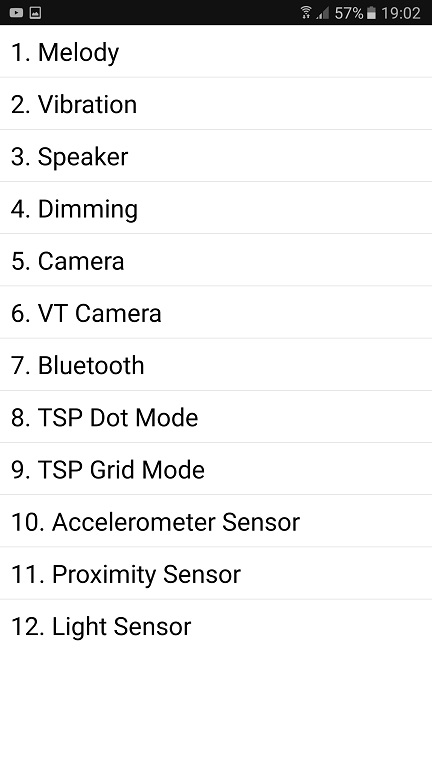 Lista coduri secrete pentru telefoanele cu Android 2017