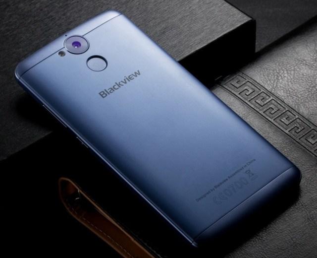 Blackview P2 Blackview P2, telefon dotat si acum cu reducere de pret pe gearbest