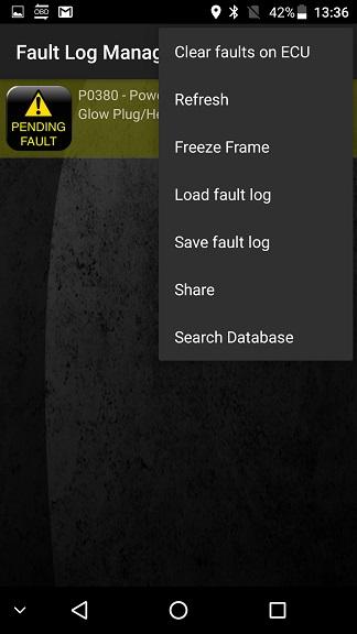 OBD2 pareri, teste si review aplicatia torque pentru telefon