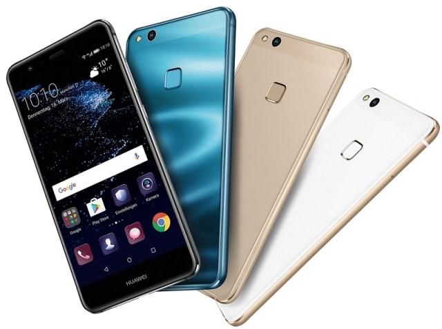 P10 Lite Huawei P10 Lite pret in Romania la evoMAG, mai mic decat credeam