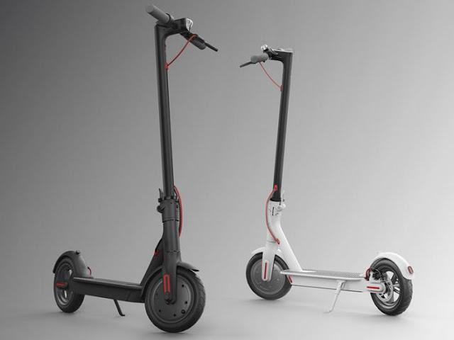 scuter electric xiaomi m365 scooter, reducere de 170 usd si fara taxe vamale