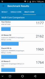 OneShot_20170622_195540 review leagoo m7, fara nicio surpriza dar baterie buna
