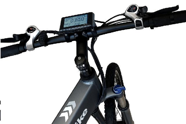 evolio x-bike, adica o bicicleta electrica sub brand local