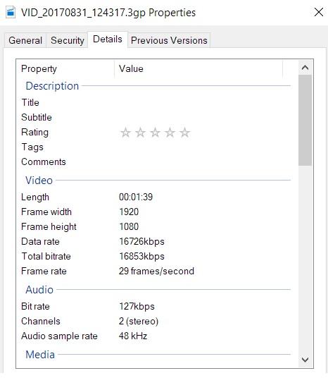 review maze alpha, test camera video si cele 2 camere foto
