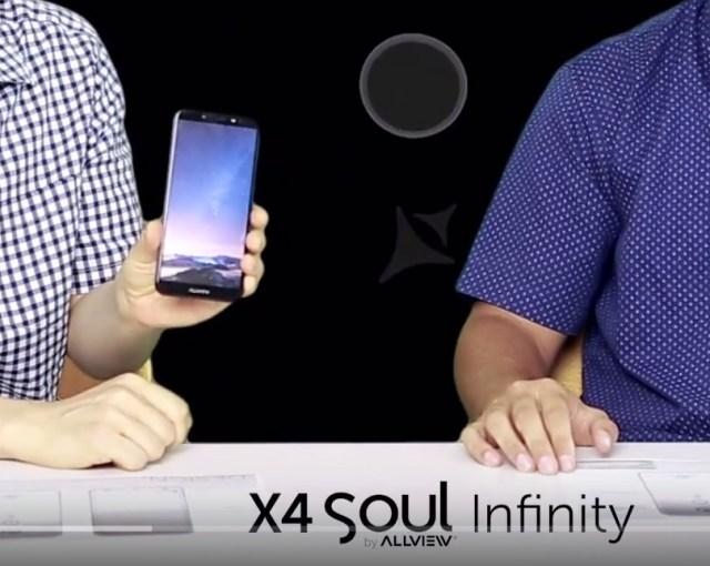 primele fotografii reale cu allview x4 soul infinity!