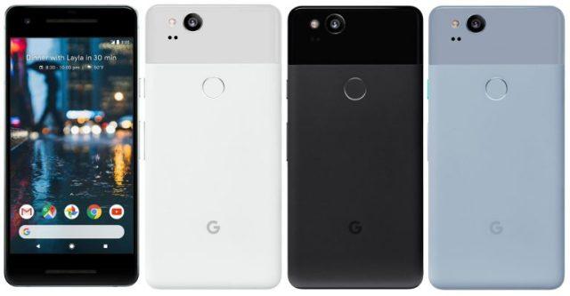 Google Pixel 2 google pixel 2