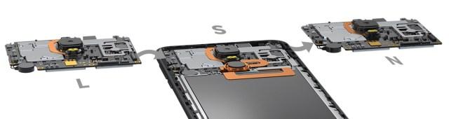 cum se realizeaza un upgrade de hardware pe allview infinity?