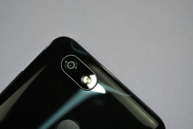 allview v3 viper - review camera foto