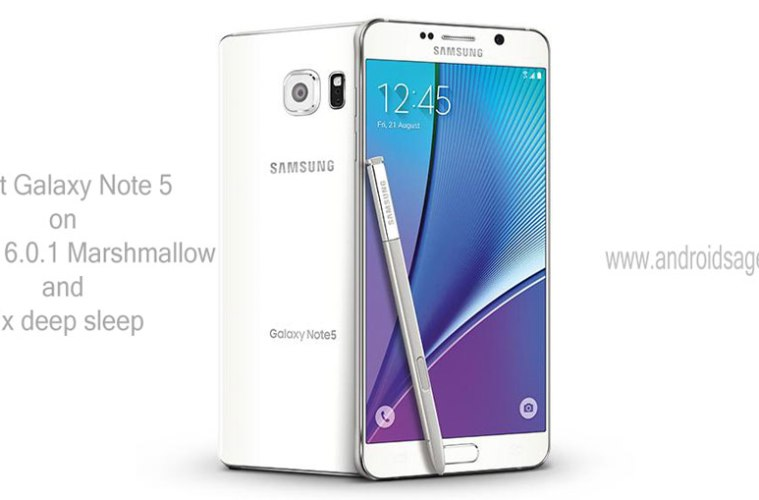 Root-Galaxy-Note-5-on-Android-6.0.1-Marshmallow