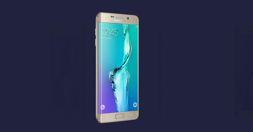 Marshmallow for Galaxy S6 Edge Plus