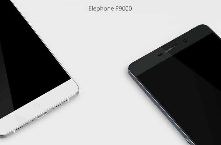 Marshmallow on Elephone P9000