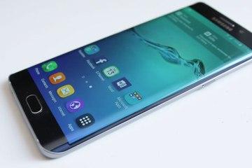 Marshmallow on Galaxy S6 Edge Plus G928F