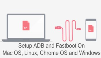 List of useful ADB and Fastboot commmands for Android