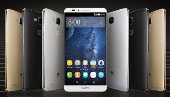 Huawei Mate 7 Receives New B560 Marshmallow Update All