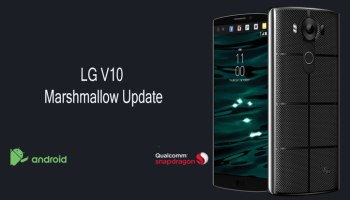 Download KDZ firmware For All LG V10 Variants From LG Servers