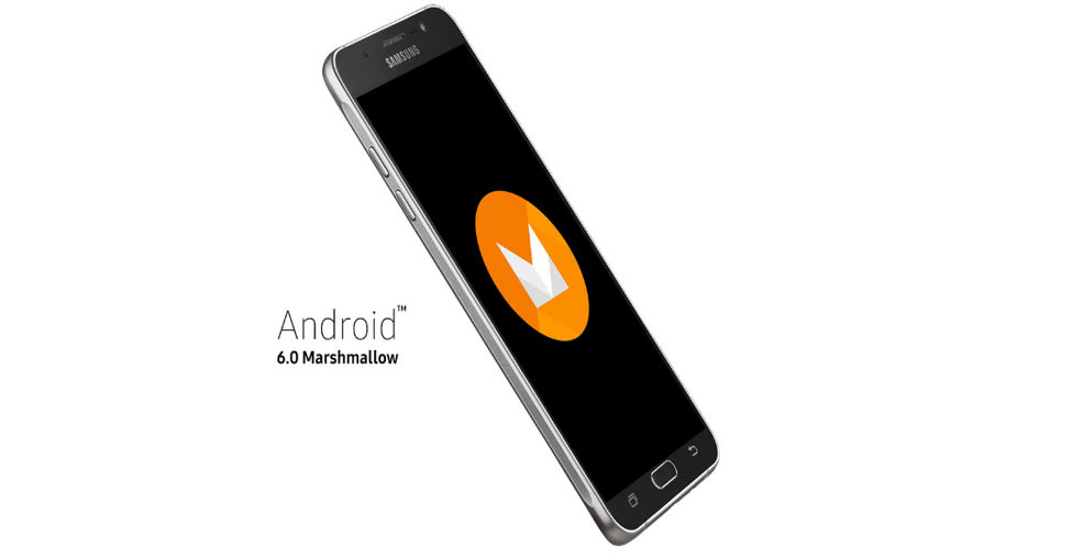 Downlaod Samsung Galaxy J7 2016 Android 6.0.1 Marshmallow Firmware and Restore to stock