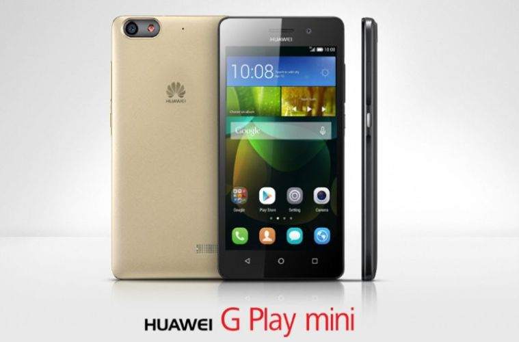 Download Huawei G Play Mini B510 Marshmallow Update EMUI 4.0