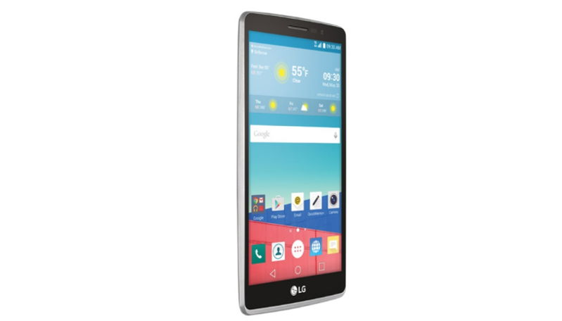 Download T-Mobile LG G Stylo H63120b Android 6.0 Marshmallow KDZ