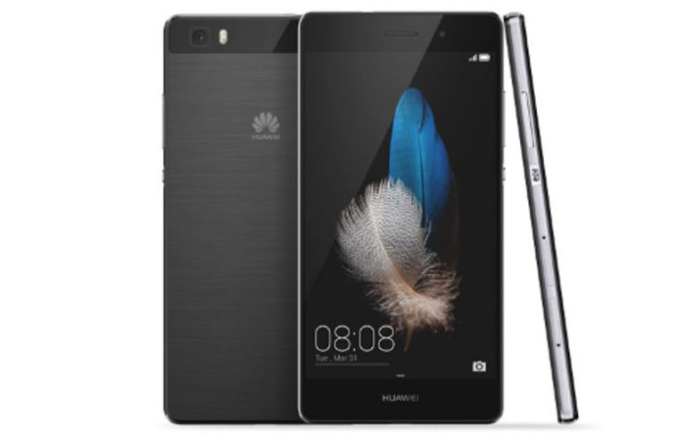 Download and install Huawei P8 Lite C432B560 Marshmallow EMUI 4.0 Full Firmware