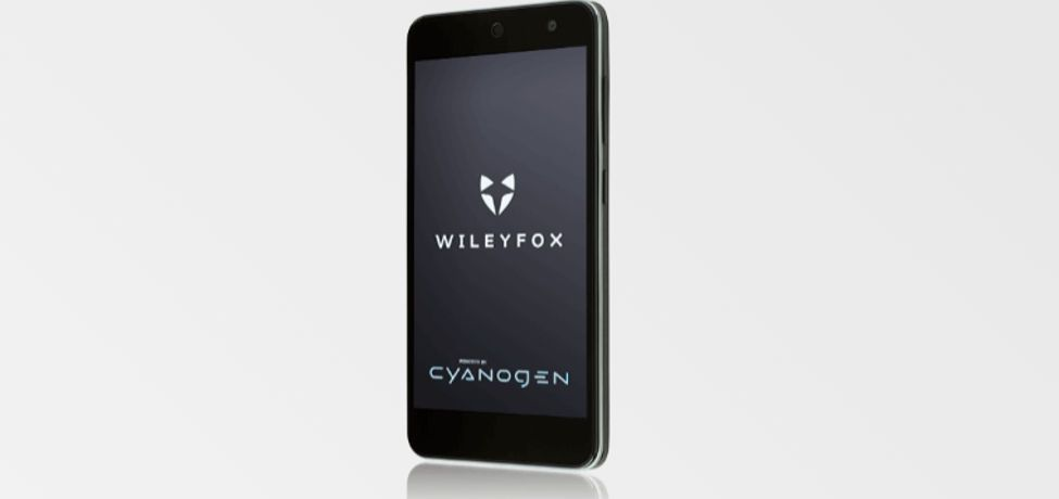 Install Cyanogen OS 13 ZNH0EAS2NH on WileyFox Swift Based on Android 6.0.1 Marshmallow Download COS 13.0