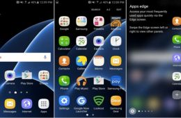 Install Galaxy S7 Edge ROM Port For Samsung S5 G900X All Variants