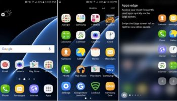 Get Galaxy S7 Edge Marshmallow System UI Port for Samsung Galaxy Note 2