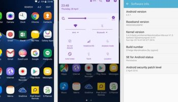 Install Best Galaxy S7 Ported ROMS for Samsung Note 5 and S6 Edge Plus