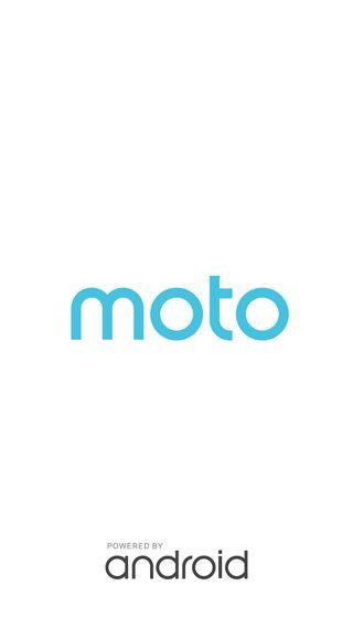 Download Moto G4 Bootlogo