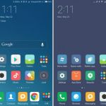 Download MIUI 8 ROM Screenshots for China Alpha ROM 6.6.1 official