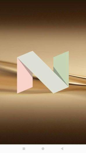 Download Android 7.0 Nougat for Huawei P9 & Mate 8 screenshot