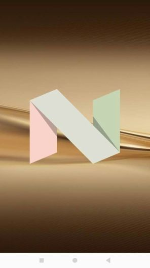 Download Android 7.0 Nougat for Huawei P9 & Mate 8 screenshot